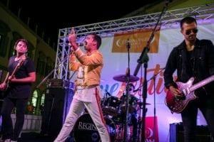 FESTIVAL DEL GUSTO - #LIVEFESTIVAL @ CITTA' SANT'ANGELO VILLAGE OUTLET 5