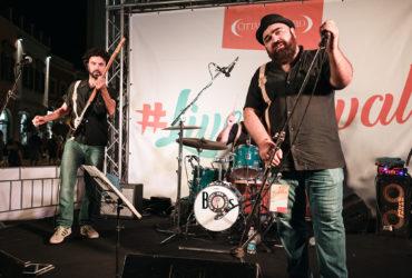 FESTIVAL DEL GUSTO – #LIVEFESTIVAL @ CITTA' SANT'ANGELO VILLAGE OUTLET