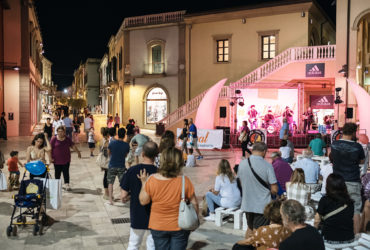 FESTIVAL DEL GUSTO / YOU WANNA BE AMERICANO - #LIVEFESTIVAL @ CITTA' SANT'ANGELO VILLAGE OUTLET 12