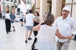 FESTIVAL DEL GUSTO / YOU WANNA BE AMERICANO - #LIVEFESTIVAL @ CITTA' SANT'ANGELO VILLAGE OUTLET 4