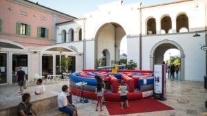 Giochi Senza Frontiere  - #LiveFestival @ Città Sant'Angelo Village Outlet 9