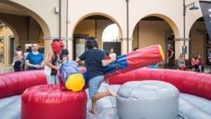 Giochi Senza Frontiere  - #LiveFestival @ Città Sant'Angelo Village Outlet 10
