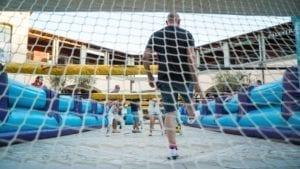 Giochi Senza Frontiere  - #LiveFestival @ Città Sant'Angelo Village Outlet 11