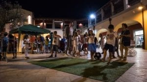 Giochi Senza Frontiere  - #LiveFestival @ Città Sant'Angelo Village Outlet 12
