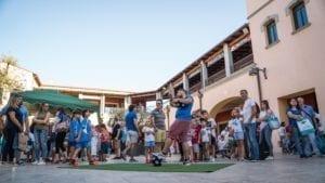 Giochi Senza Frontiere  - #LiveFestival @ Città Sant'Angelo Village Outlet 1