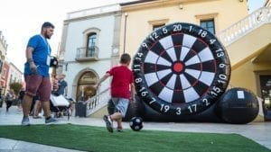 Giochi Senza Frontiere  - #LiveFestival @ Città Sant'Angelo Village Outlet 2