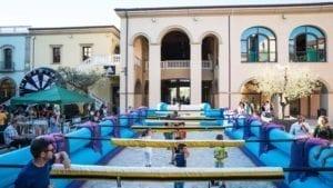 Giochi Senza Frontiere  - #LiveFestival @ Città Sant'Angelo Village Outlet 4