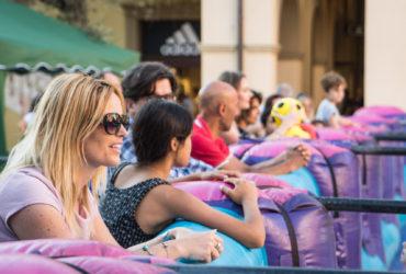Giochi Senza Frontiere  - #LiveFestival @ Città Sant'Angelo Village Outlet 5