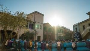 Giochi Senza Frontiere  - #LiveFestival @ Città Sant'Angelo Village Outlet 6