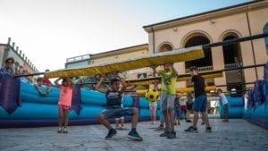 Giochi Senza Frontiere  - #LiveFestival @ Città Sant'Angelo Village Outlet 7