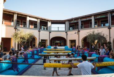 Giochi Senza Frontiere  - #LiveFestival @ Città Sant'Angelo Village Outlet 8