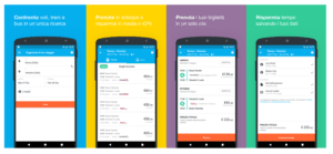 Wanderio, l'app per Android che semplifica la vacanza 1