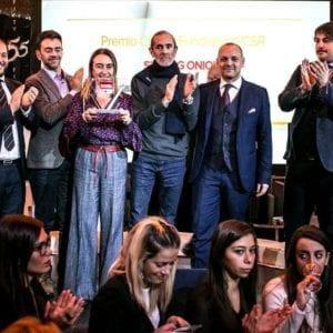 Smiling Onion: la campagna solidale di Operation Smile Italia Onlus si aggiudica il GrandPrix 2017