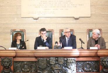 """""""Dialoghi sulla Costituzione"""": a Cagliari il confronto su """"Autonomia e decentramento"""""""