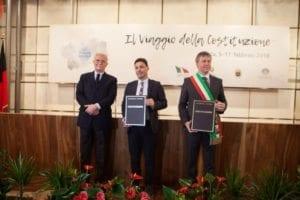IL VIAGGIO DELviaggio-costituzione-aosta-16LA COSTITUZIONE - AOSTA 1