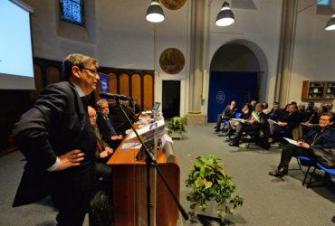 """""""Dialoghi sulla Costituzione"""": ad Aosta il confronto sulle Minoranze linguistiche"""