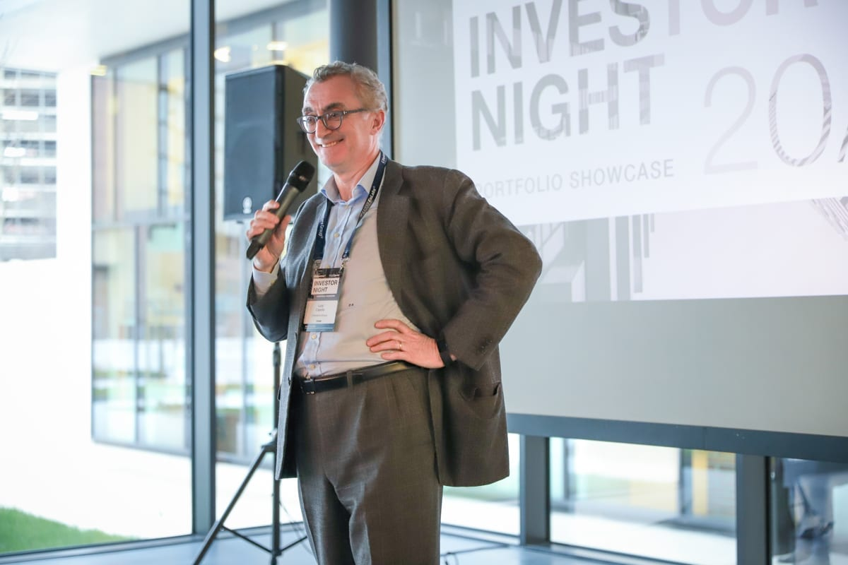 STARTUP: LVENTURE GROUP PRESENTA ALL'INVESTOR NIGHT LE SEI STARTUP ITALIANE DA NON PERDERE DI VISTA 1