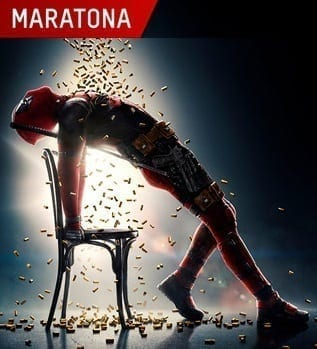 Maratona Deadpool: al The Space i due film del più irriverente dei supereroi 2