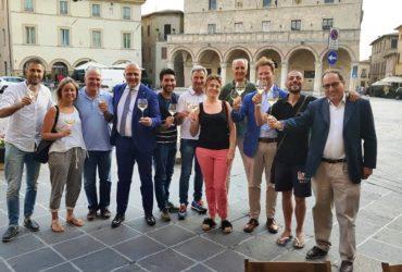 Consorzio Montefalco, Antonelli è il nuovo Presidente