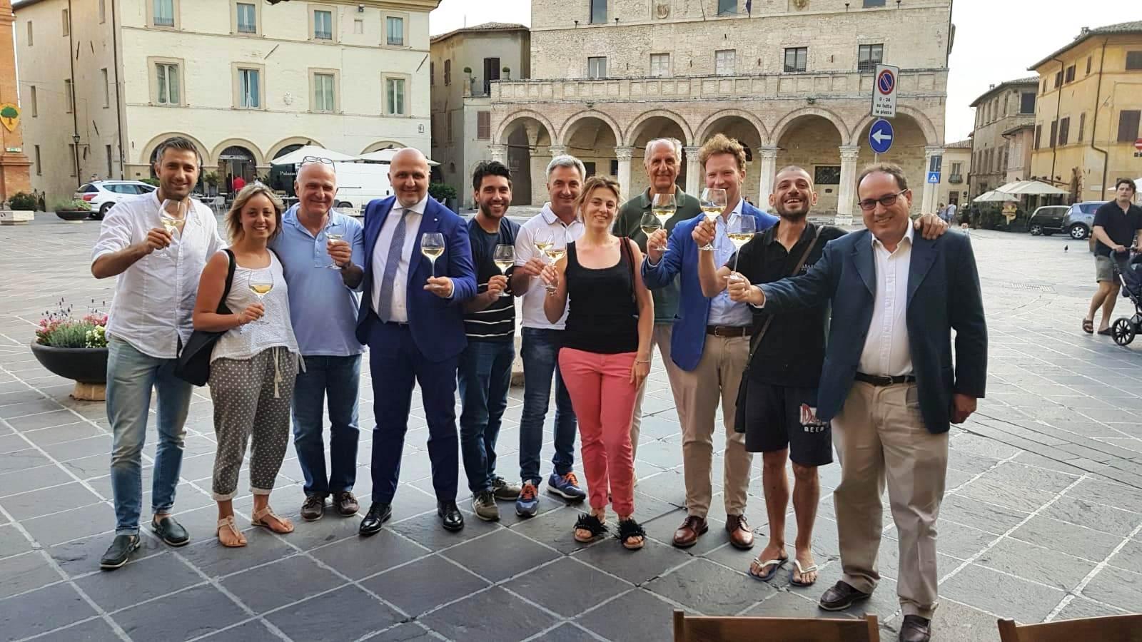 Consorzio Montefalco Sagrantino, Antonelli è il nuovo Presidente