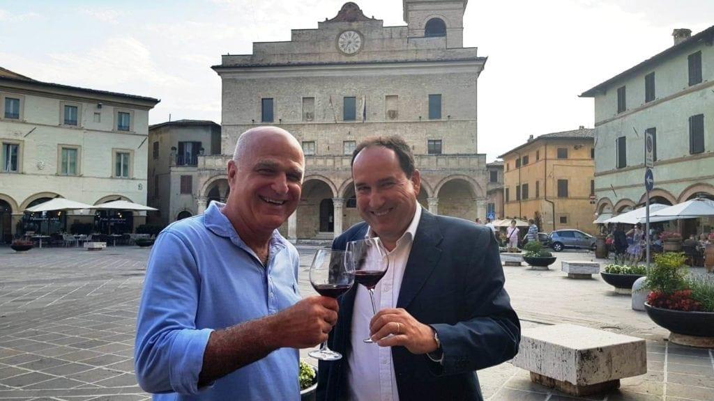 Consorzio Montefalco Sagrantino, eletto il nuovo Presidente