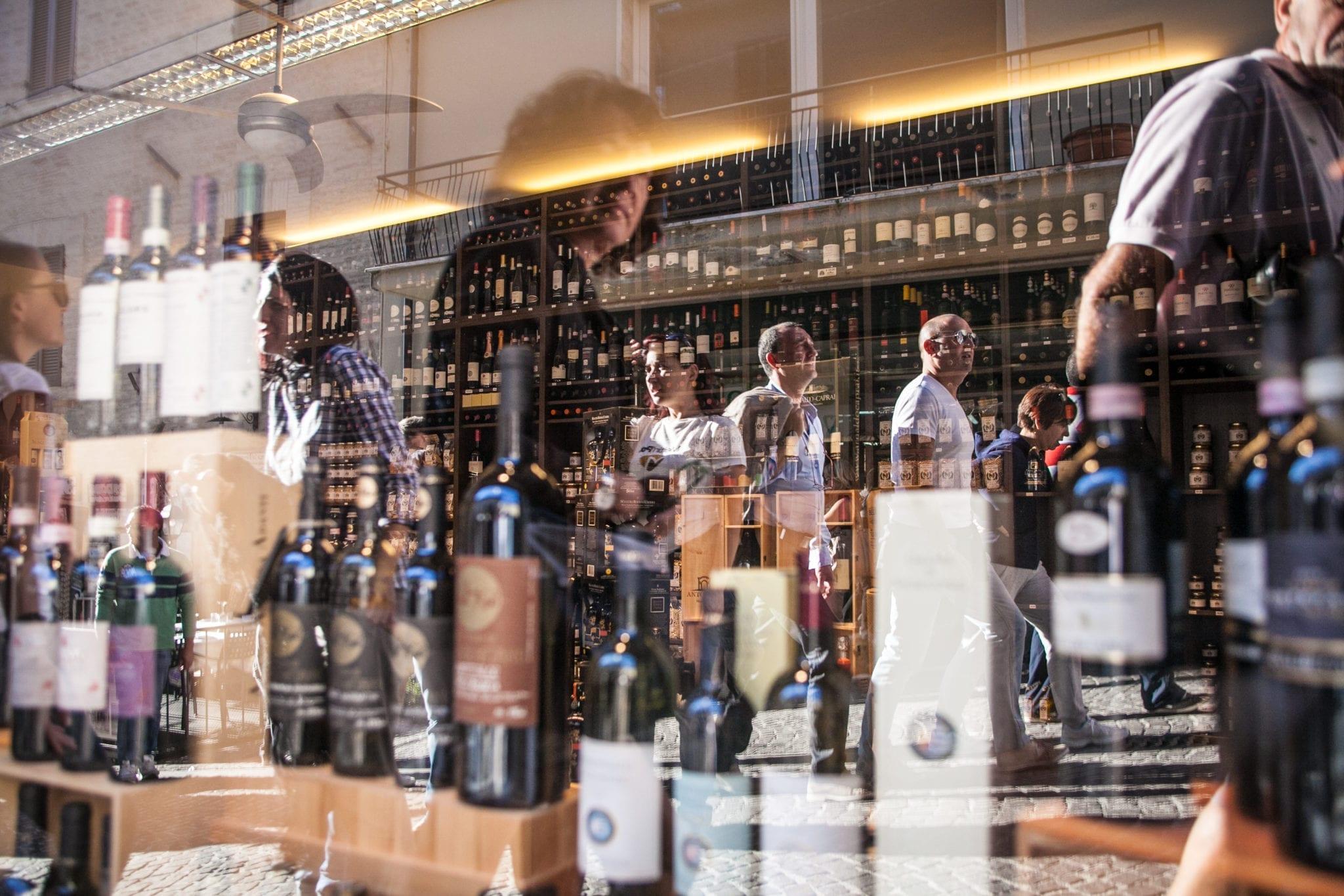 Il Sagrantino cresce e sfiora 2 milioni di bottiglie 1