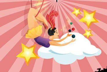 Romaest Circus: un'estate di giocoleria, comicità e acrobazie circensi