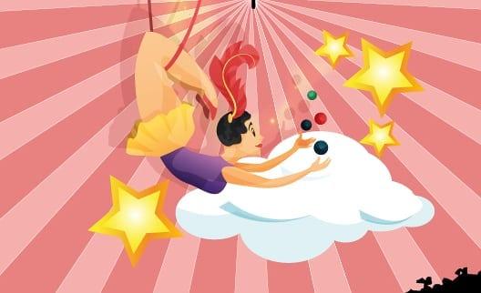 Romaest Circus: un'estate di giocoleria, comicità e acrobazie circensi 1