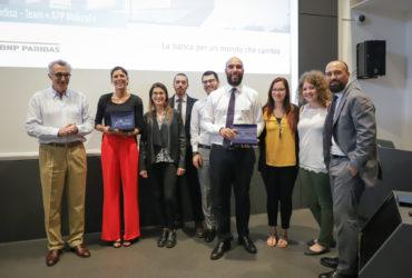 SmartLab: BNL Gruppo BNP Paribas e LVenture Group insieme per l'innovazione di nuovi modelli di offerta