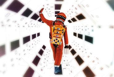 2001: Odissea nello spazio, al The Space  la versione rimasterizzata a 50 anni dall'uscita del film