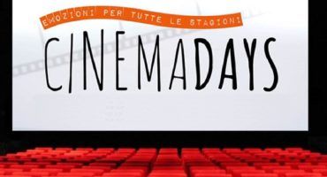 """Film a 3 euro con i CinemaDays:  The Space Cinema """"raddoppia"""" l'iniziativa del MiBACT"""