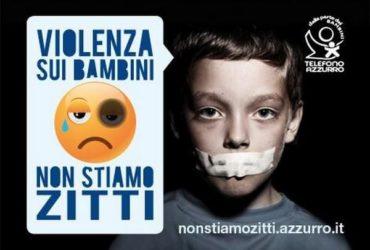 #NonStiamoZitti: The Space Cinema e Telefono Azzurro insieme contro la violenza sui bambini