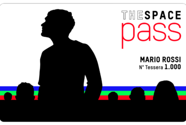 The Space Pass: anche in Italia il cinema senza limiti con la card lanciata da The Space Cinema
