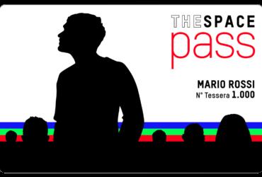 The Space Pass: anche in Italia il cinema senza limiti con la card lanciata da The Space Cinema