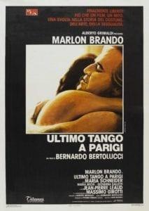 Ultimo tango a Parigi: al The Space  la versione restaurata del capolavoro di Bertolucci