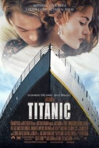 Nei The Space Cinema arriva Titanic: a 20 anni dall'uscita torna il colossal di James Cameron