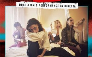 This Is Måneskin: Il docu-film sulla band rivelazione di X-Factor nei The Space Cinema 4
