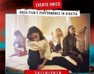 This Is Måneskin: Il docu-film sulla band rivelazione di X-Factor nei The Space Cinema