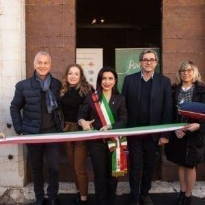 """""""Il Viaggio della Costituzione"""" arriva ad Assisi"""
