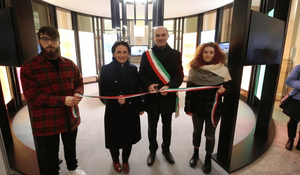 Viaggio della Costituzione Reggio Emilia
