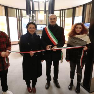 """A Reggio Emilia l'ultima tappa de """"Il Viaggio della Costituzione"""" dedicata al """"Tricolore"""""""