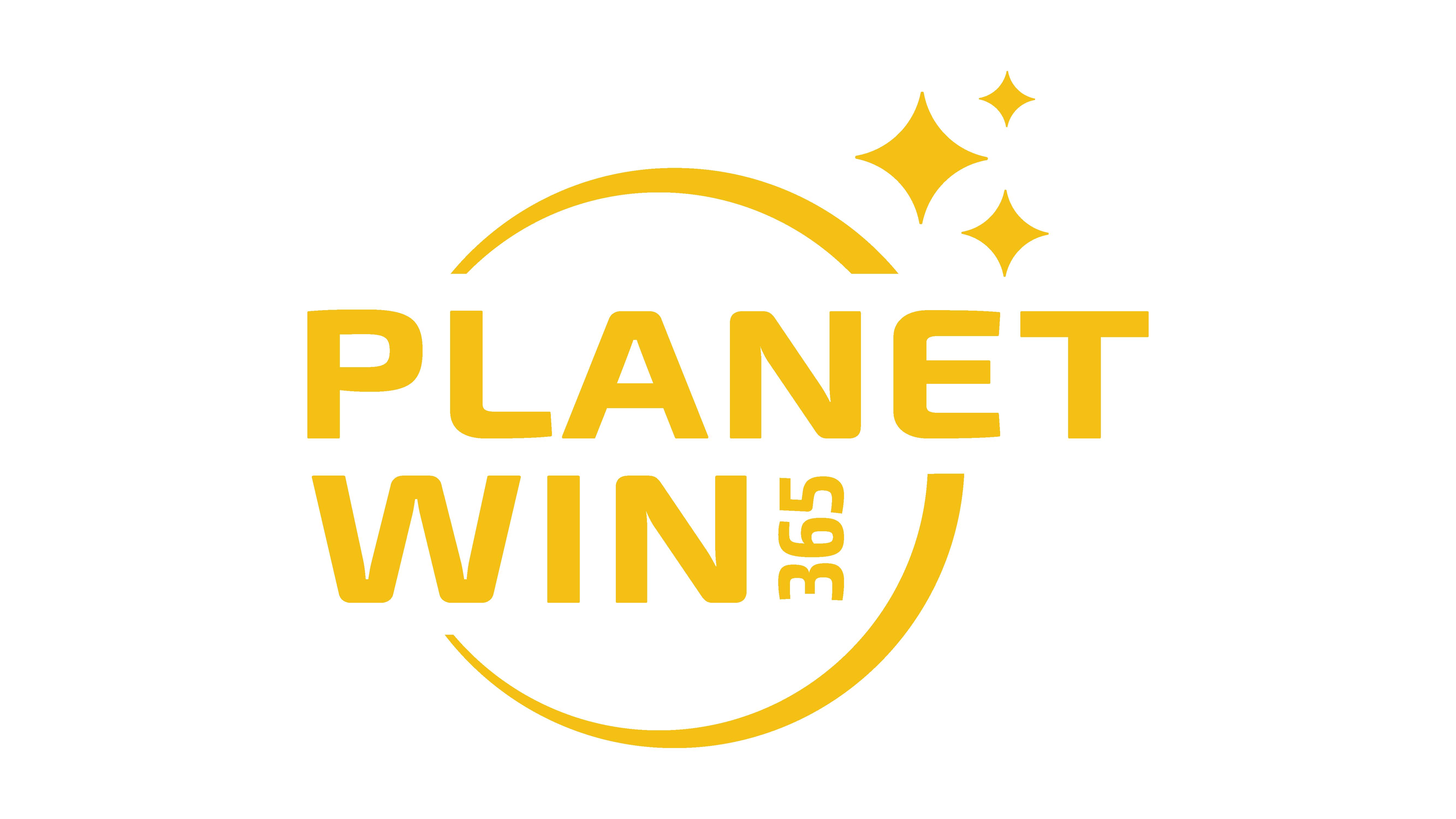 planetwin365 lancia la sua nuova brand identity: una realtà tutta nuova che parte dal logo