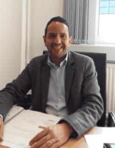 NOMINE: LUCA GRISCI NUOVO DIRECTOR OF RETAIL DI SKS365