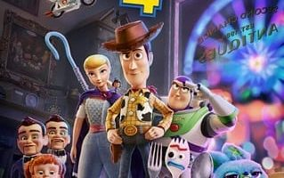 Toy Story 4 TSC