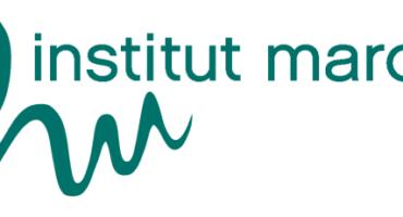 spermatozoo color verde e logo con nome azienda