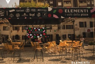 Elementi Tour – I volti della pizza