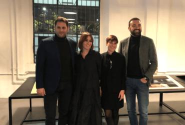Obicua Architettura rebranding