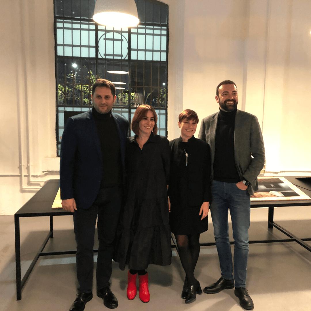 Obicua Architettura rebranding 5