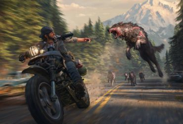 Preview Event Days Gone
