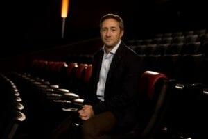 Toby Bradon era stato nominato General Manager di The Space Cinema a gennaio 2018